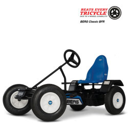 BERG Basic blå BFR