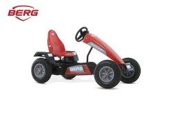 BERG Extra Sport Red E-BFR