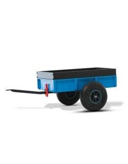 BERG Tilhenger Steel Trailer XL