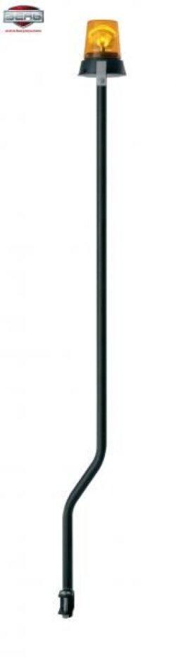 BERG signallys på stang