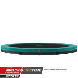 InGround champion 270 grønn sport