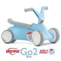 BERG GO² BLUE